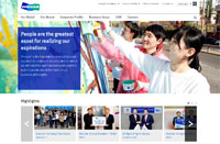 doosan site picture